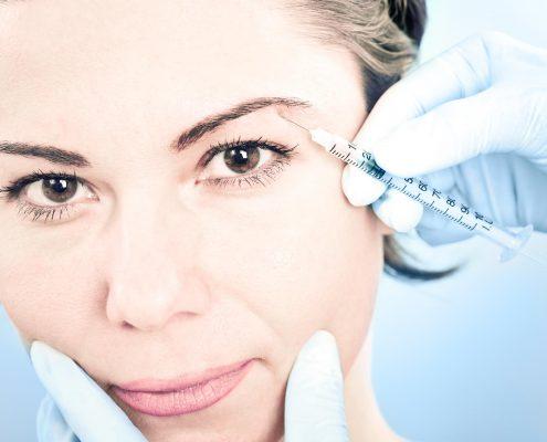 Servicios de cirugía plástica y estética