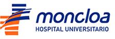 hospital universitario moncloa logo